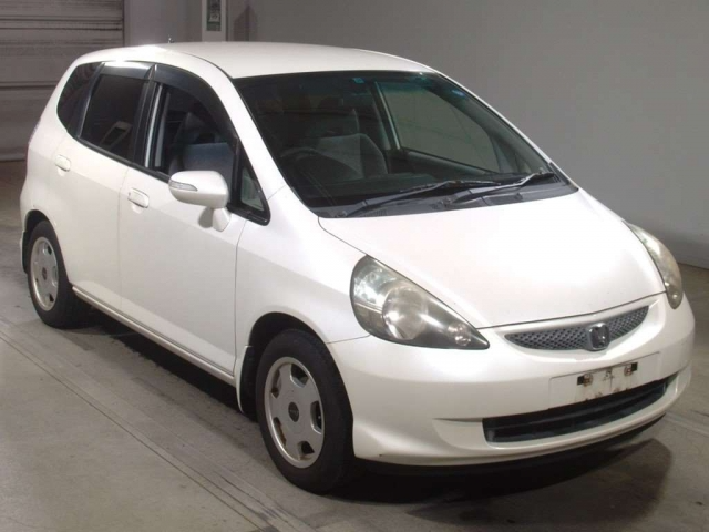 HONDA FIT 2005 ref: CCN4572011 (001)