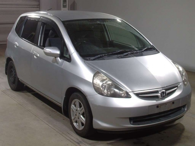 HONDA FIT 2007 ref: CCN4602011 (001)
