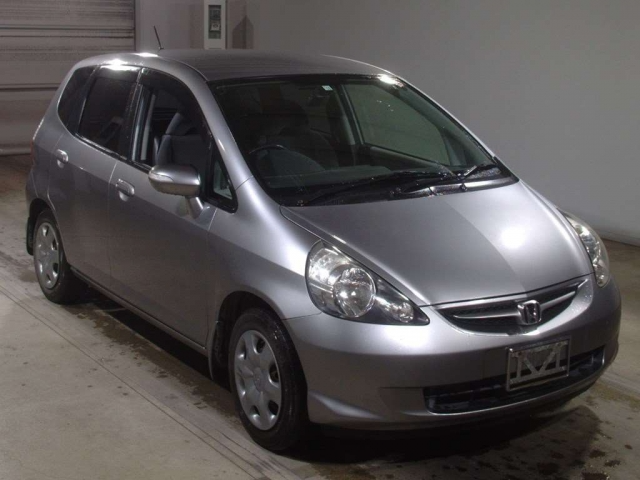 HONDA FIT 2006 ref: CCN4652011 (001)