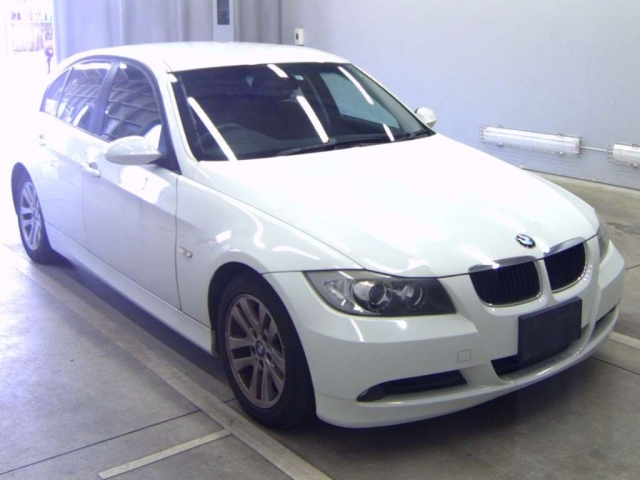 BMW 3 SERIES 2005 ref: CCN4762011 (001)