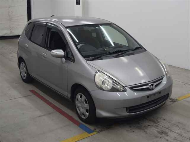 HONDA FIT 2006 ref: CCN5222011 (001)