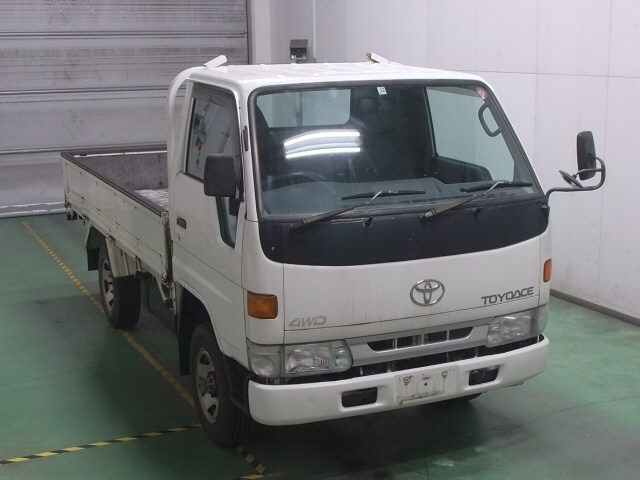 TOYOTA TOYOACE 1998 ref: CCN5532011 (001)