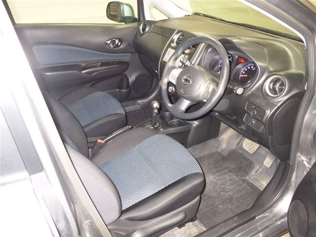 NISSAN NOTE 2014 ref: CCC7022011 (005)
