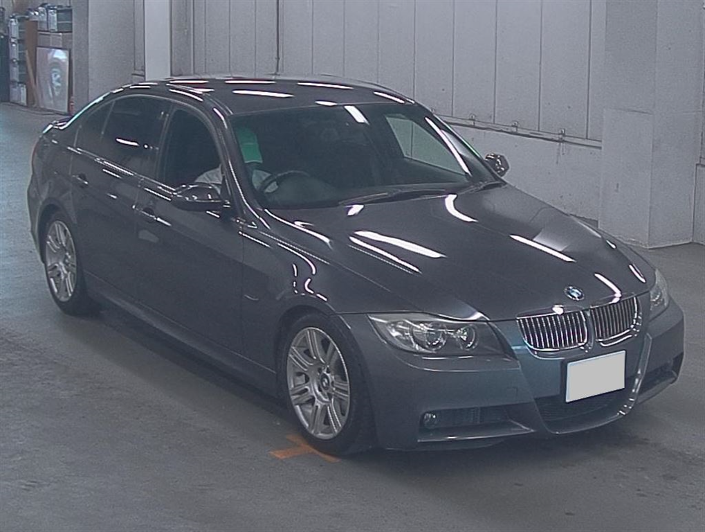 BMW 3 SERIES 2005 ref: CCN7062011 (001)