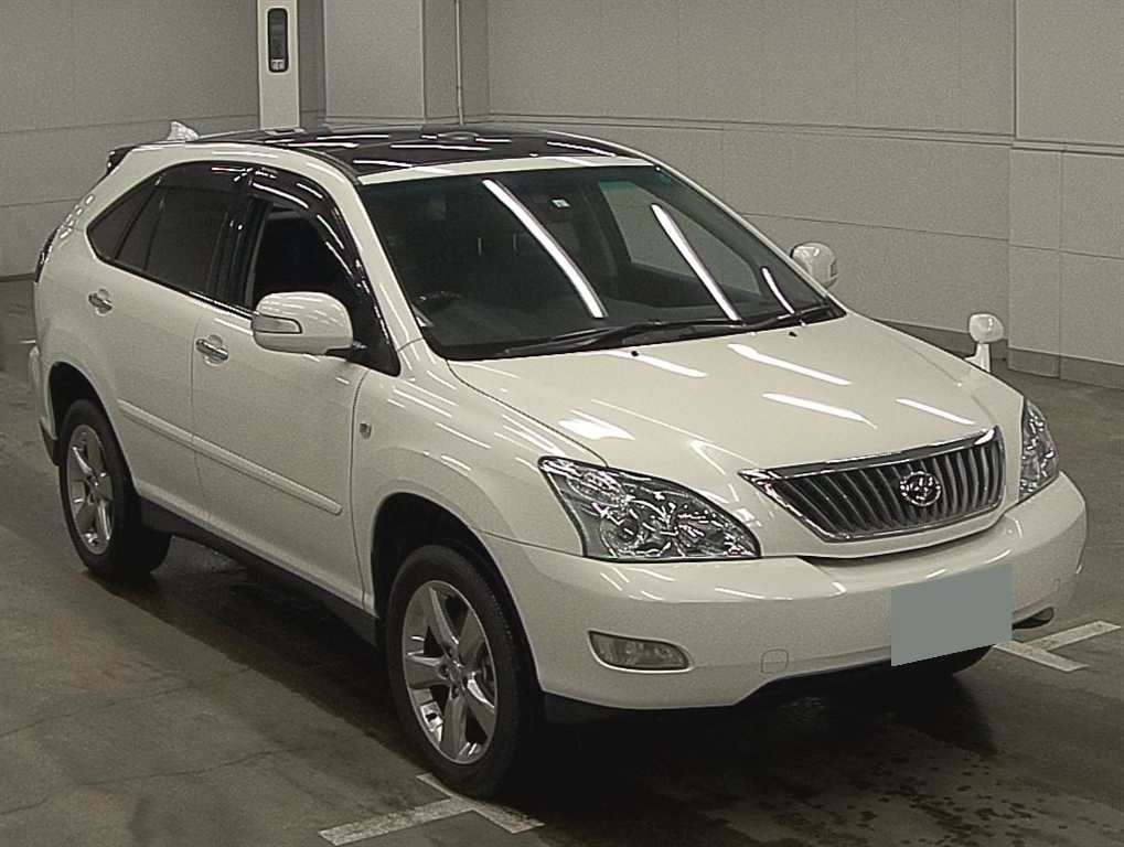 TOYOTA HARRIER 2007 ref: CCC7342011 (001)