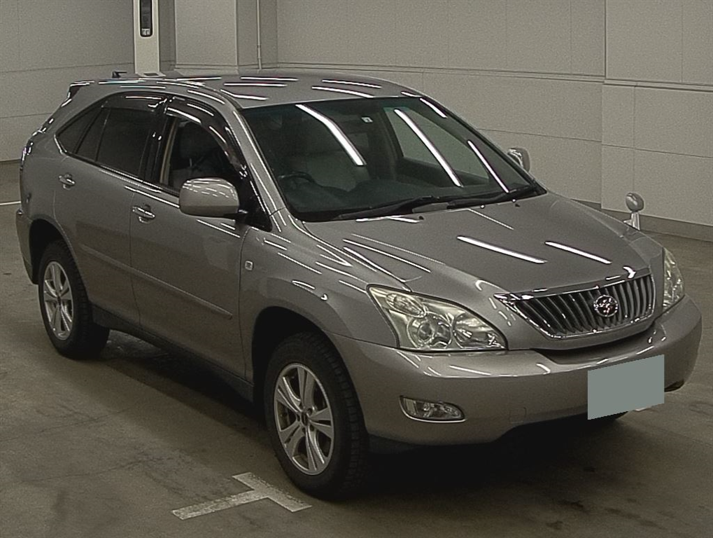 TOYOTA HARRIER 2007 ref: CCC7352011 (001)