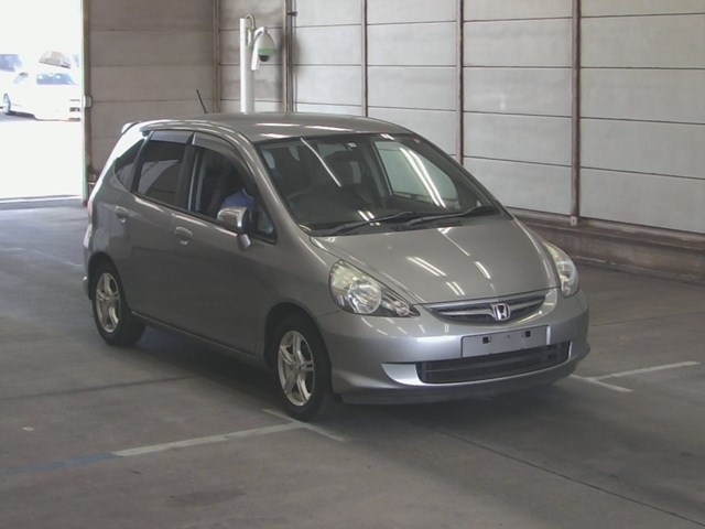 HONDA FIT 2006 ref: CCN8222011 (001)