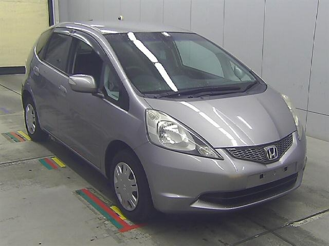 HONDA FIT 2009 ref: CCN9032011 (001)