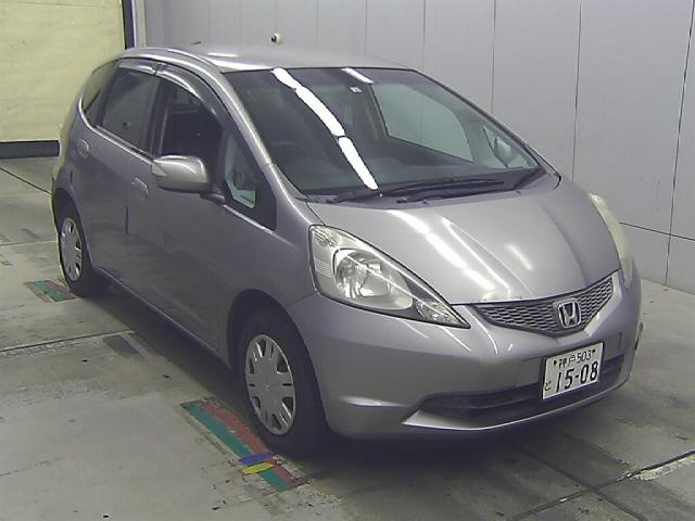 HONDA FIT 2008 ref: CCN9042011 (001)