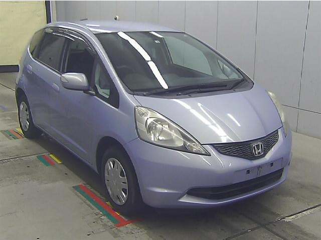 HONDA FIT 2008 ref: CCN9052011 (001)