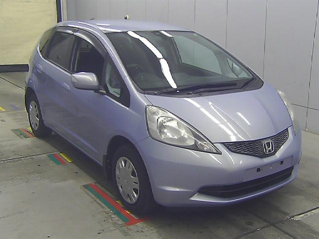 HONDA FIT 2008 ref: CCN9072011 (001)