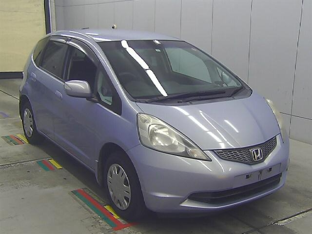 HONDA FIT 2009 ref: CCN9092011 (001)
