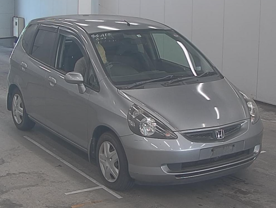 HONDA FIT 2003 ref: CCN7762010 (001)