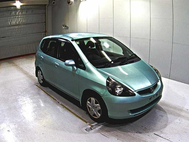 HONDA FIT 2003 ref: CCN8262010 (001)