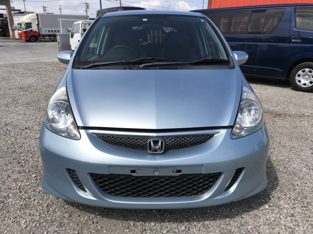HONDA FIT 2006 ref: CCN10322008 (003)
