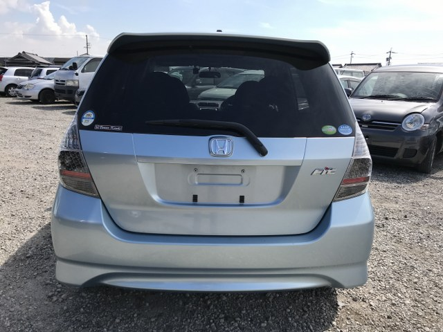 HONDA FIT 2006 ref: CCN10322008 (006)