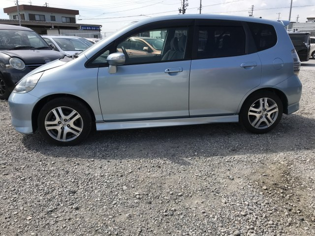 HONDA FIT 2006 ref: CCN10322008 (007)