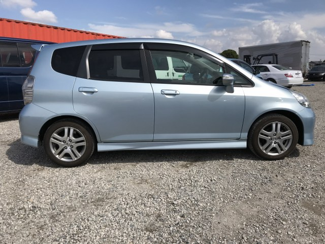 HONDA FIT 2006 ref: CCN10322008 (008)