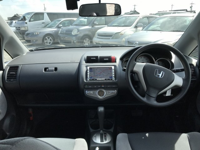 HONDA FIT 2006 ref: CCN10322008 (009)
