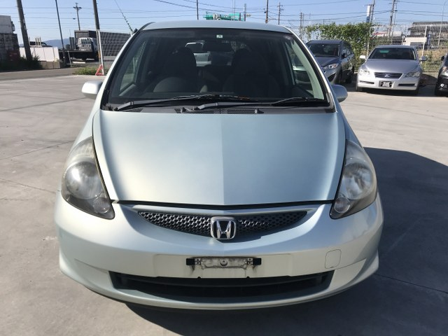 HONDA FIT 2007 ref: CCN6562008 (003)
