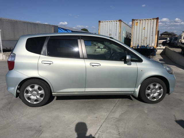 HONDA FIT 2007 ref: CCN6562008 (008)