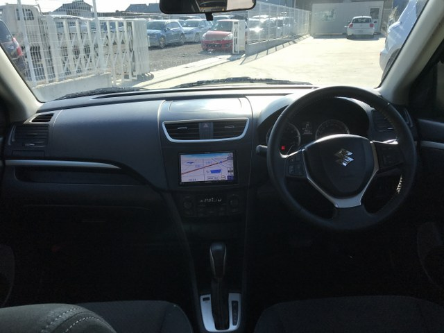 SUZUKI SWIFT 2014 ref: CCK4392012 (009)