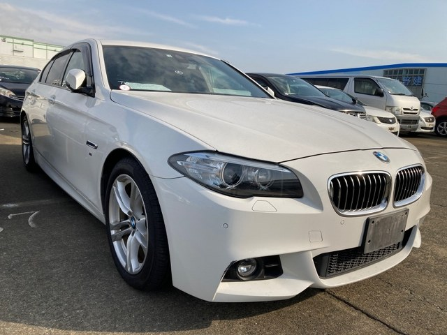 BMW 5 SERIES 2014 ref: CCK6612012 (001)