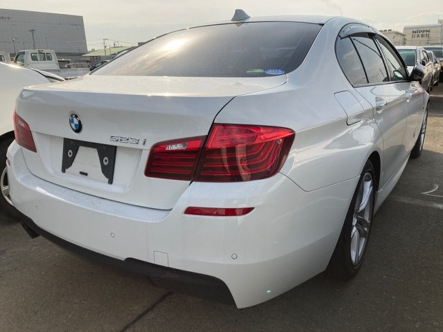 BMW 5 SERIES 2014 ref: CCK6612012 (003)