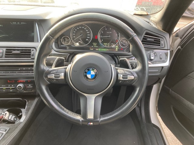 BMW 5 SERIES 2014 ref: CCK6612012 (006)