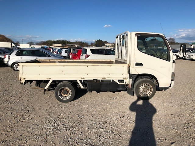 TOYOTA TOYOACE 2005 ref: CCM5382012 (007)