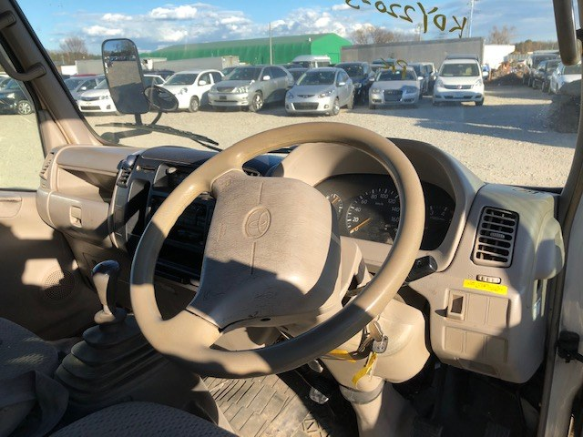 TOYOTA TOYOACE 2005 ref: CCM5382012 (010)