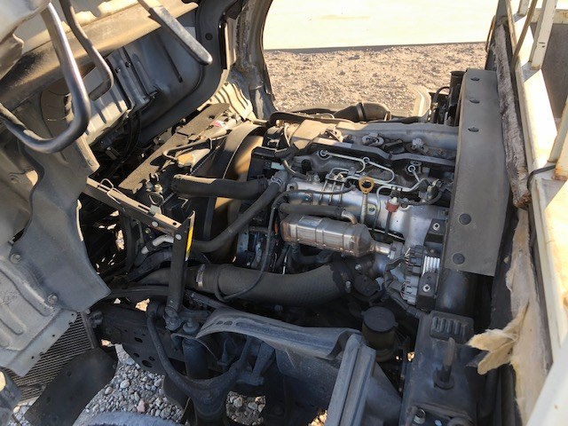 TOYOTA TOYOACE 2005 ref: CCM5382012 (012)