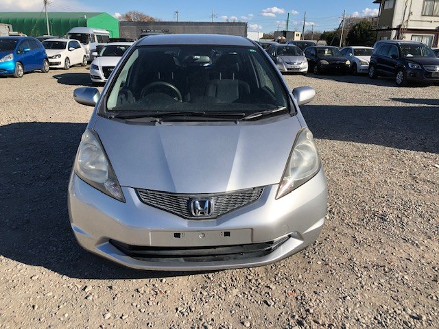 HONDA FIT 2009 ref: CCN1542012 (003)