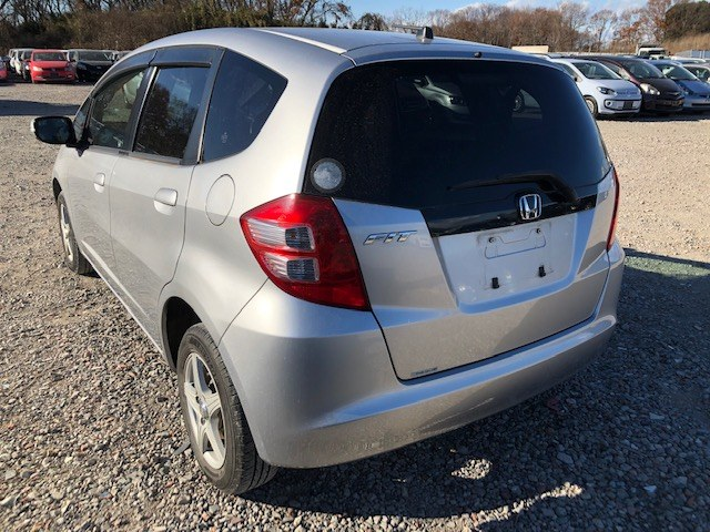 HONDA FIT 2009 ref: CCN1542012 (005)