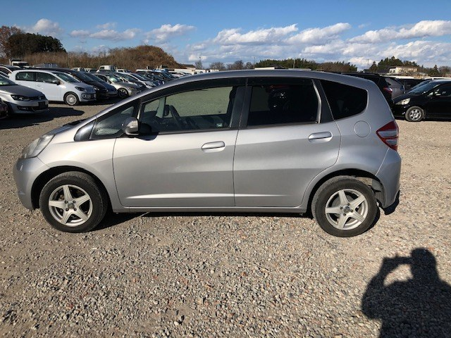 HONDA FIT 2009 ref: CCN1542012 (008)