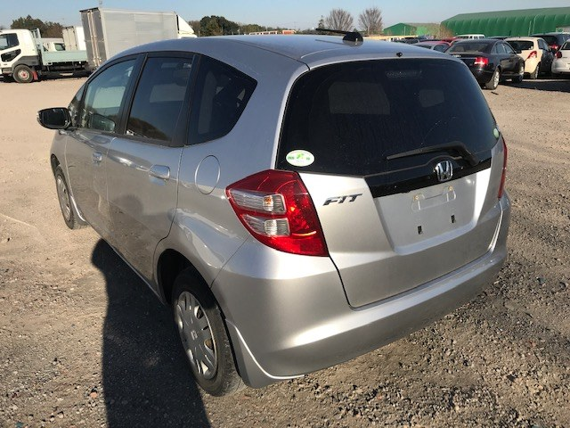 HONDA FIT 2009 ref: CCN3212012 (005)