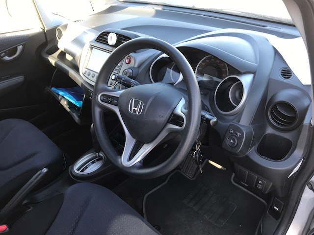 HONDA FIT 2009 ref: CCN3212012 (011)