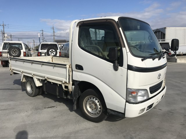 TOYOTA TOYOACE 2004 ref: CCN4812012 (001)