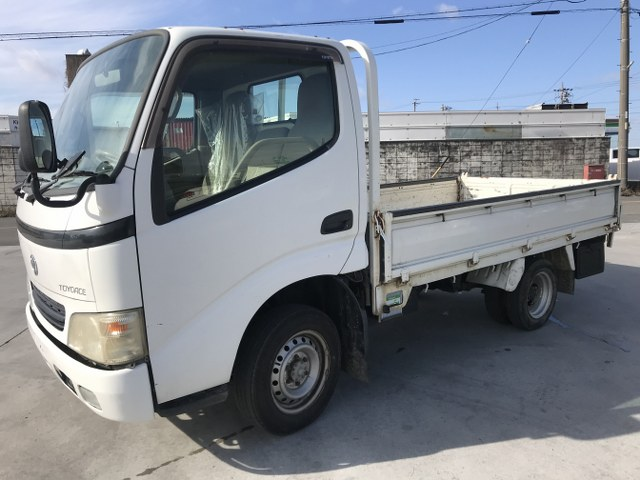 TOYOTA TOYOACE 2004 ref: CCN4812012 (002)