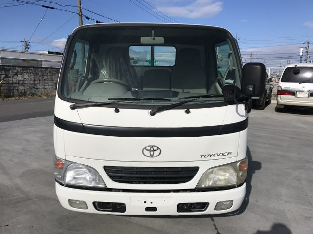 TOYOTA TOYOACE 2004 ref: CCN4812012 (003)