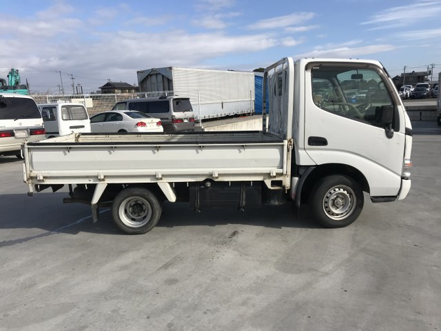 TOYOTA TOYOACE 2004 ref: CCN4812012 (007)