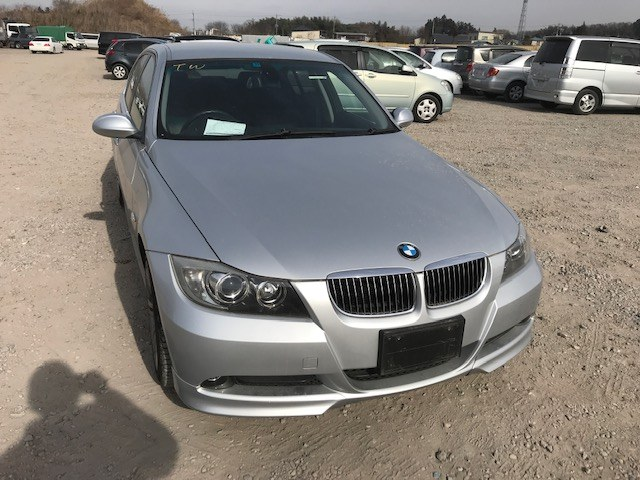 BMW 3 SERIES 2005 ref: CCN5472012 (001)