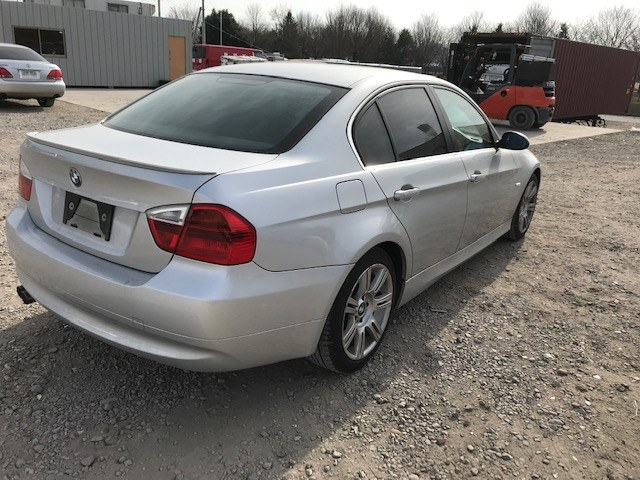 BMW 3 SERIES 2005 ref: CCN5472012 (004)