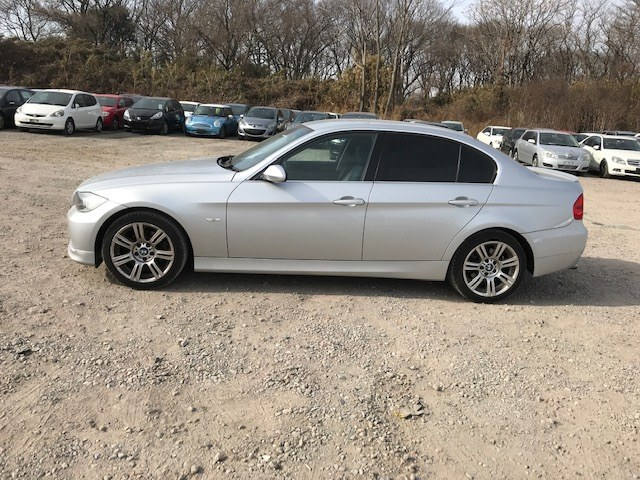BMW 3 SERIES 2005 ref: CCN5472012 (008)