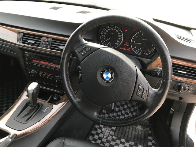 BMW 3 SERIES 2005 ref: CCN5472012 (010)