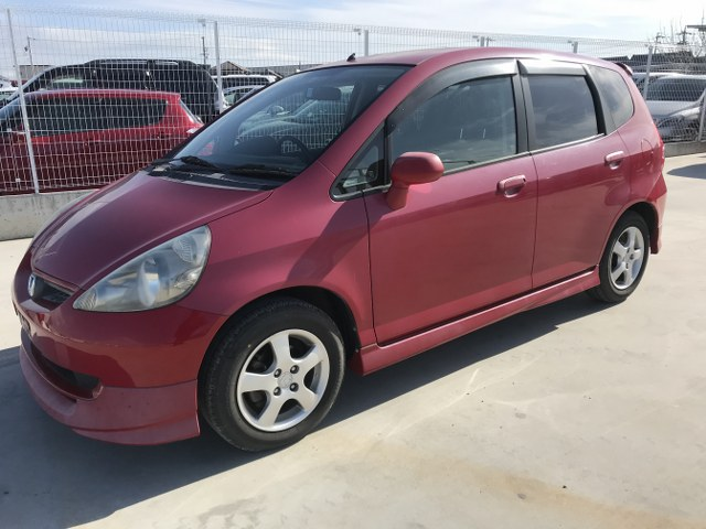 HONDA FIT 2002 ref: CCX5462012 (002)