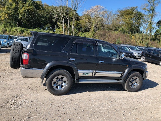 TOYOTA HILUX SURF 1998 ref: CCG2582011 (007)