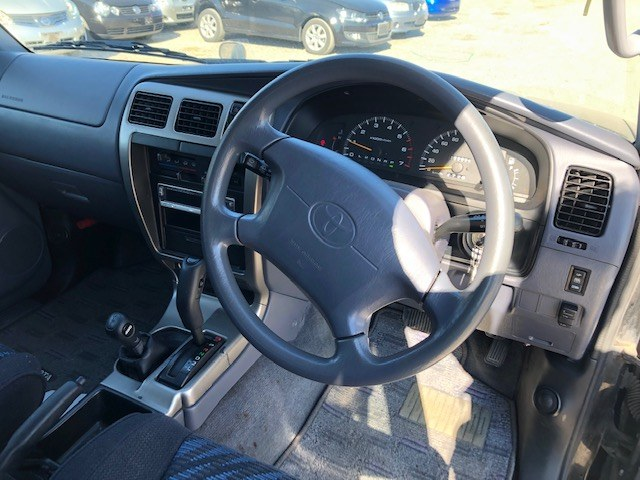 TOYOTA HILUX SURF 1998 ref: CCG2582011 (010)