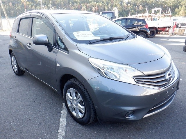 NISSAN NOTE 2013 ref: CCK0992011 (001)