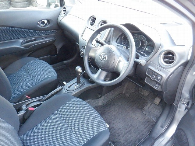 NISSAN NOTE 2013 ref: CCK0992011 (005)